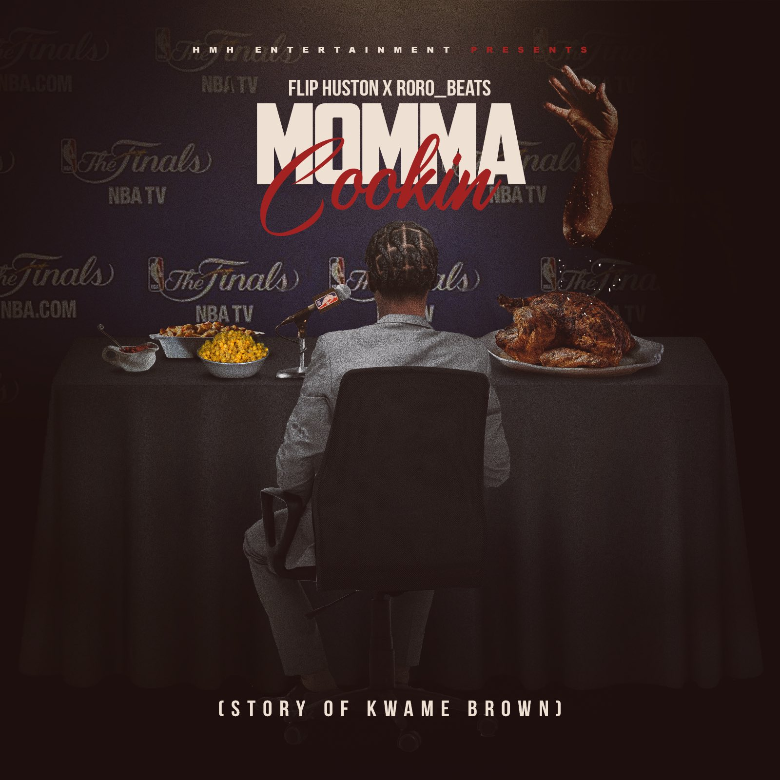 Momma Cookin (Story Of Kwame Brown)