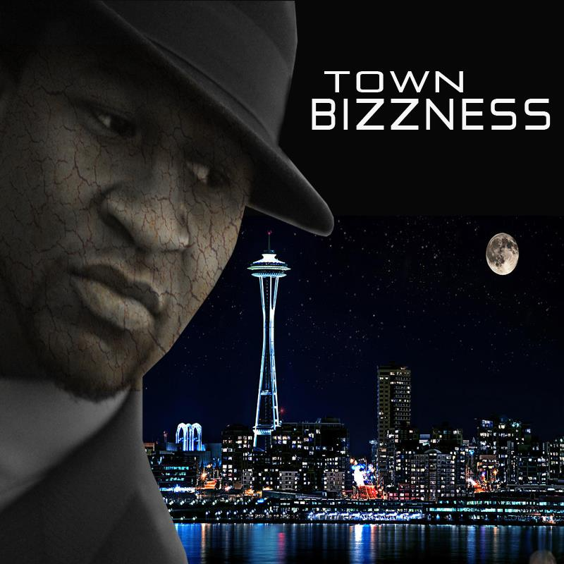 Town Bizzness (Reality Series)