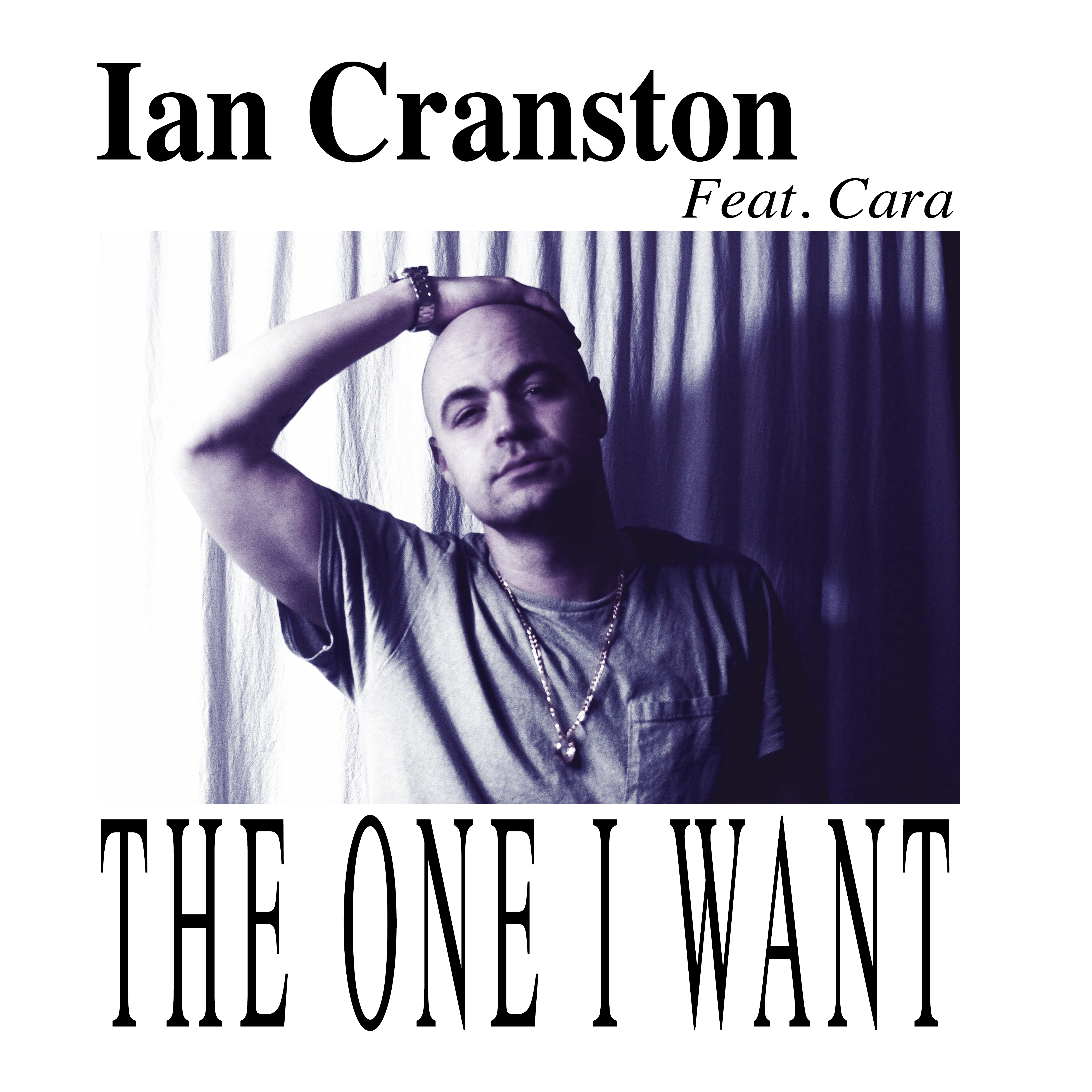 Ian Cranston's debut single is on it's way!