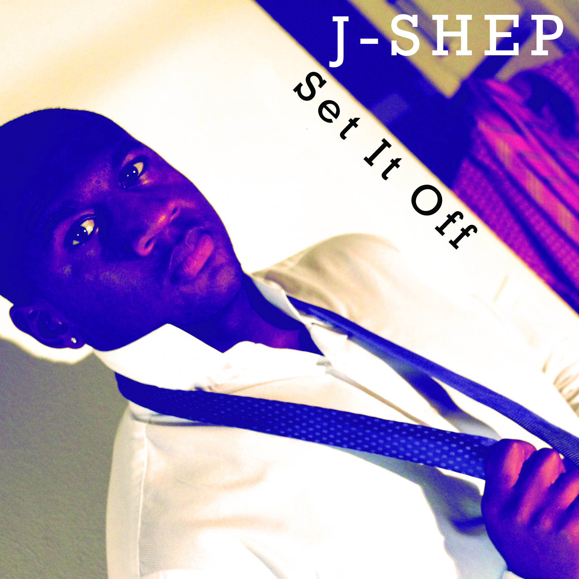 J-Shep Set It Off