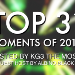 The Top 31 moment of 2017 at Dundeal Entertainment