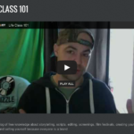 Life Class 101 with iCizzle
