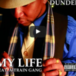 "Stream the ""My Life"" Audio Now!"