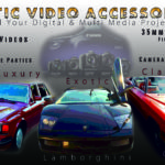 Book your exotic video accessory Now