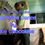 """iCizzle aka White Chocolate does the """"One Dance"""""""