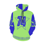 Seattle Edition Hoodies