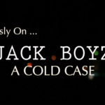 "Recap- Season 1 episodes 1-3 ""A Cold Case"""