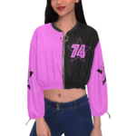 Get Fitted From The Bottom 2 The Top – Winter Pink for the Ladies
