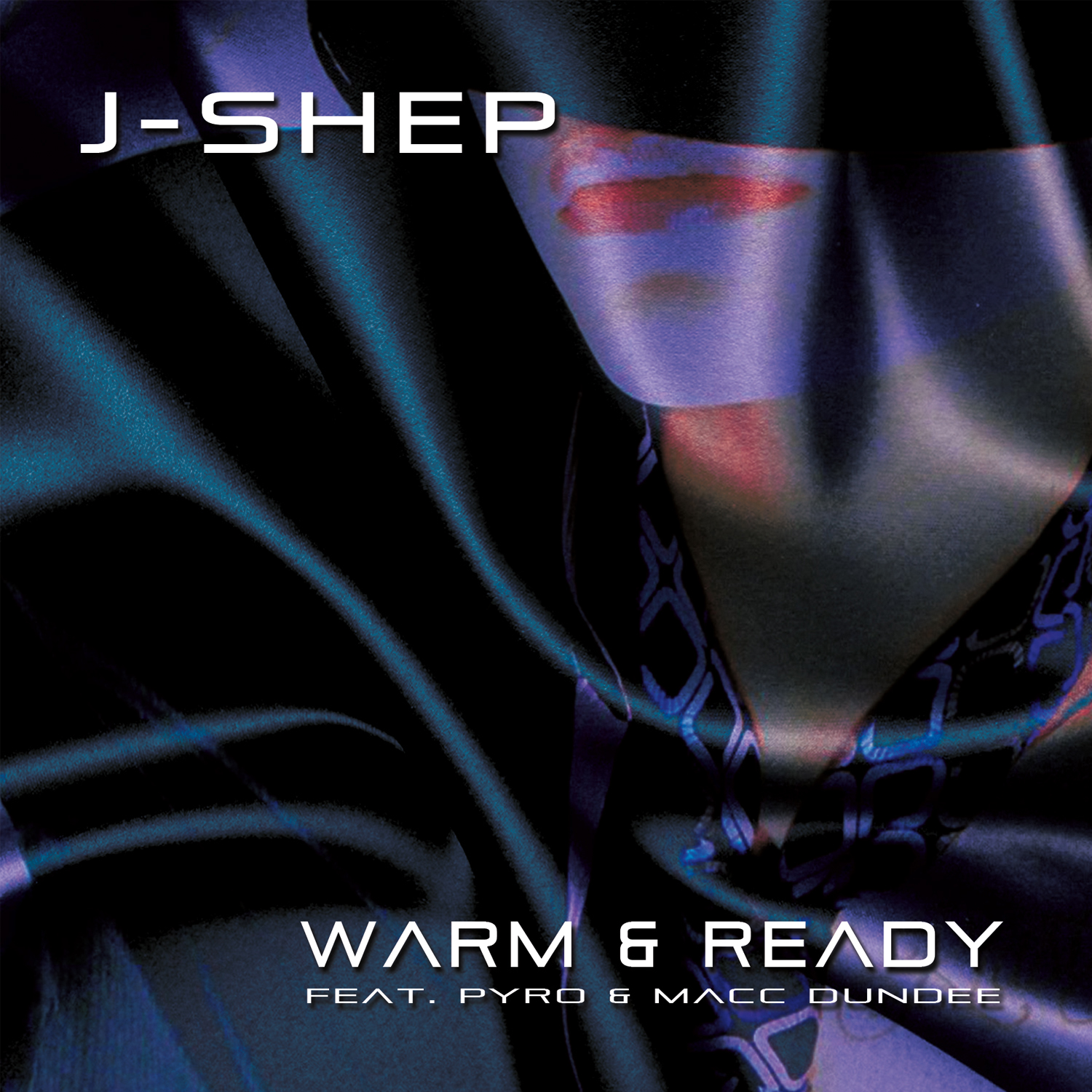 J-Shep Warm And Ready Cover