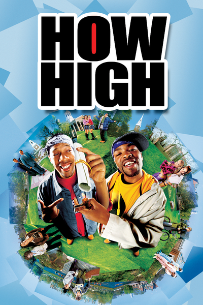 How High (R) Jesse Dylan