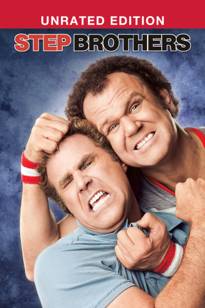 Step Brothers (Unrated) Adam McKay