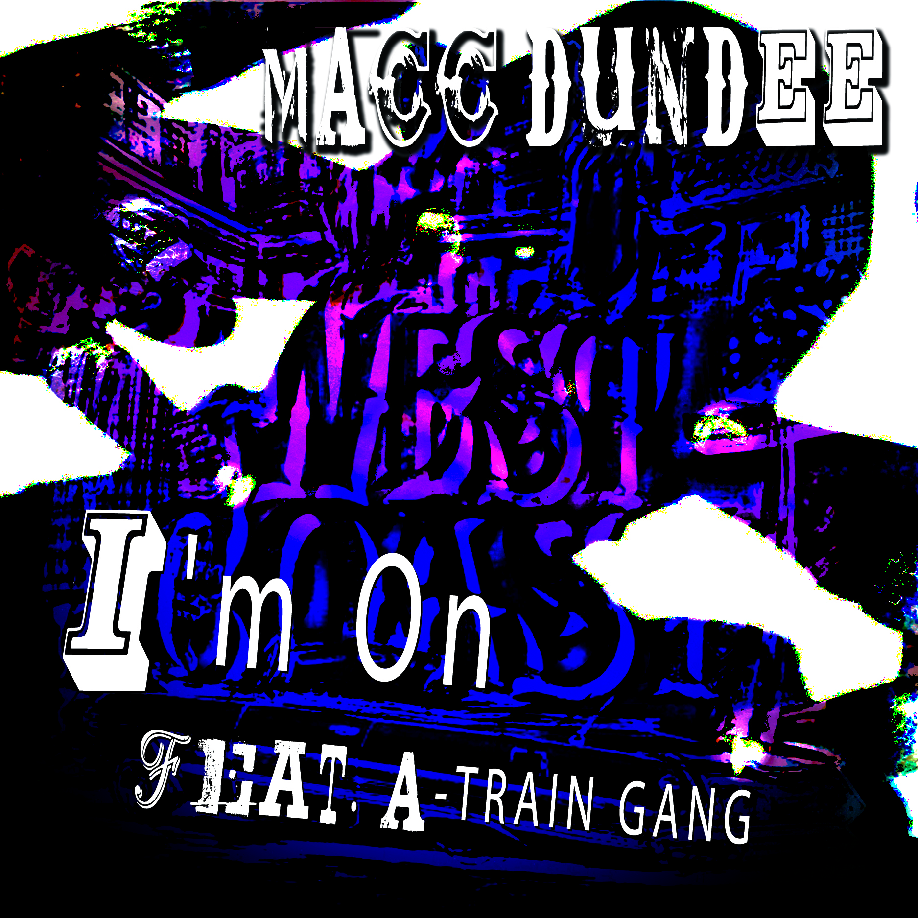 """Is """"I'm On"""" by Macc Dundee and A-Train Gang the Song of the Year?"""