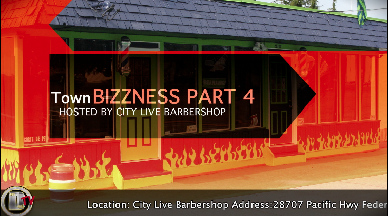 Town Bizzness Part 4 Teaser Trailer just released!