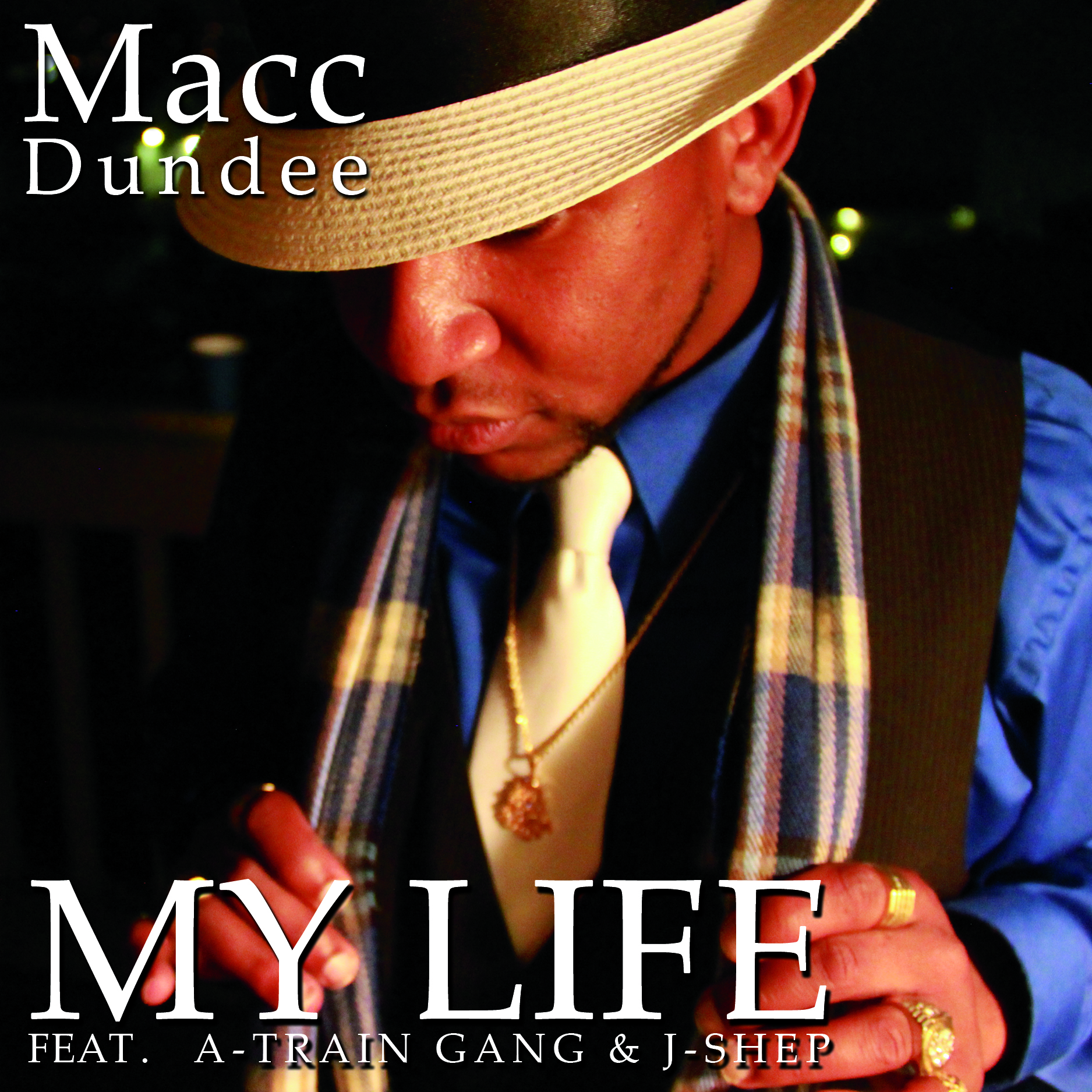 New music from Macc Dundee