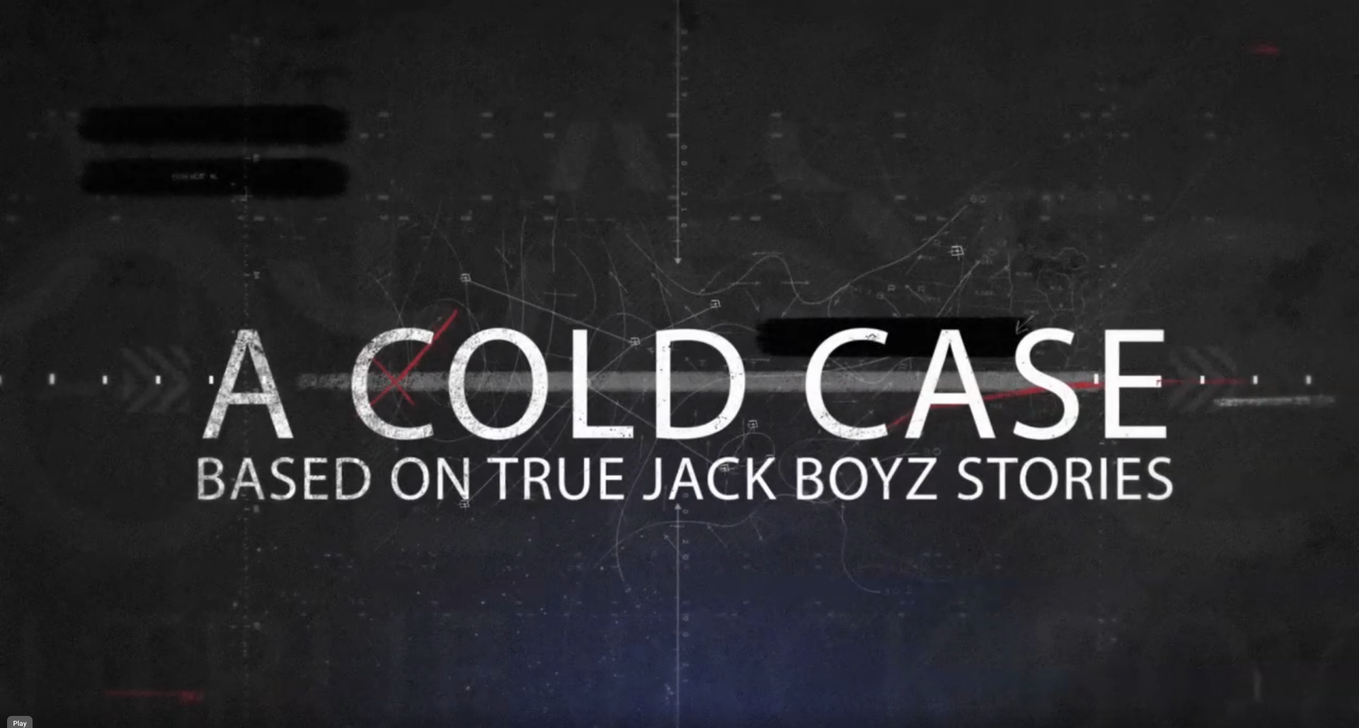 Movie Night Mondays – A Cold Case: Based on True Jack Boyz Stories (Urban Crime Drama Series)