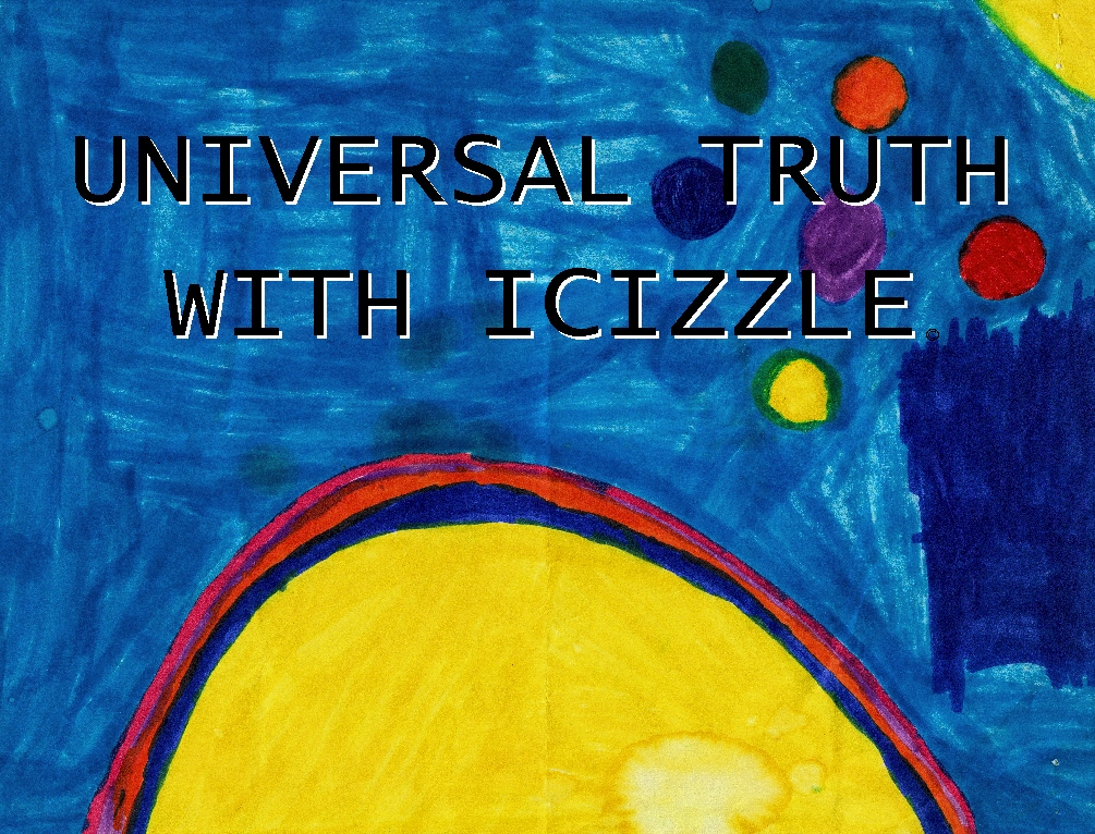 Your Daily Universal Truth with iCizzle