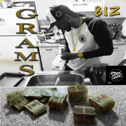 """Grams"" by Stickgang Biz"