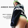AMBER ROSE Feat. Killa Tay, KG3 and Westcoast Stone (EX)