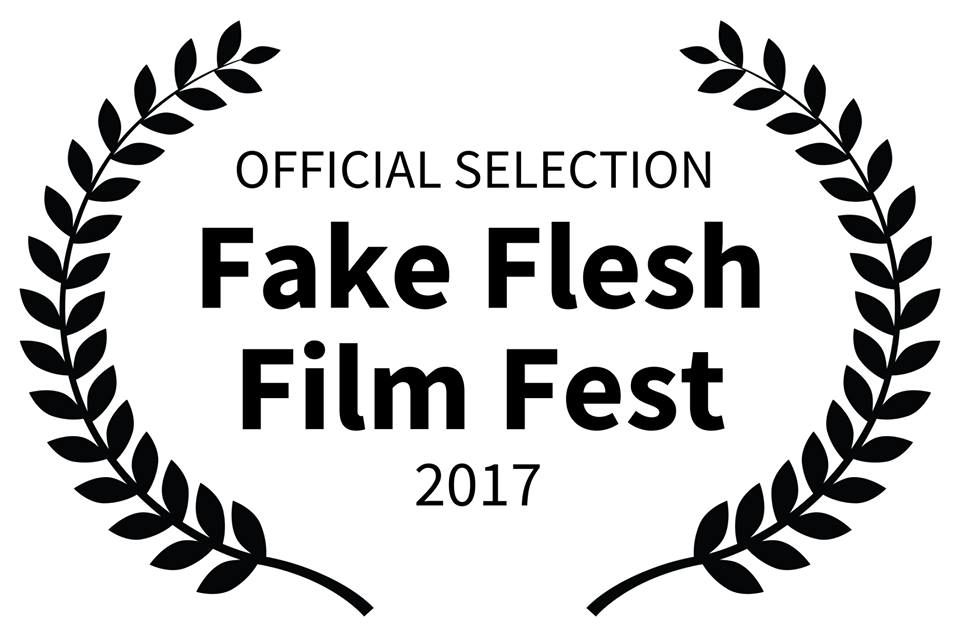 """In Hiding A Bigfoot Story"" is an official selection at the 6th annual Fake Flesh Film Fest"