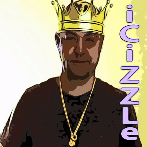 King III iCizzle cover