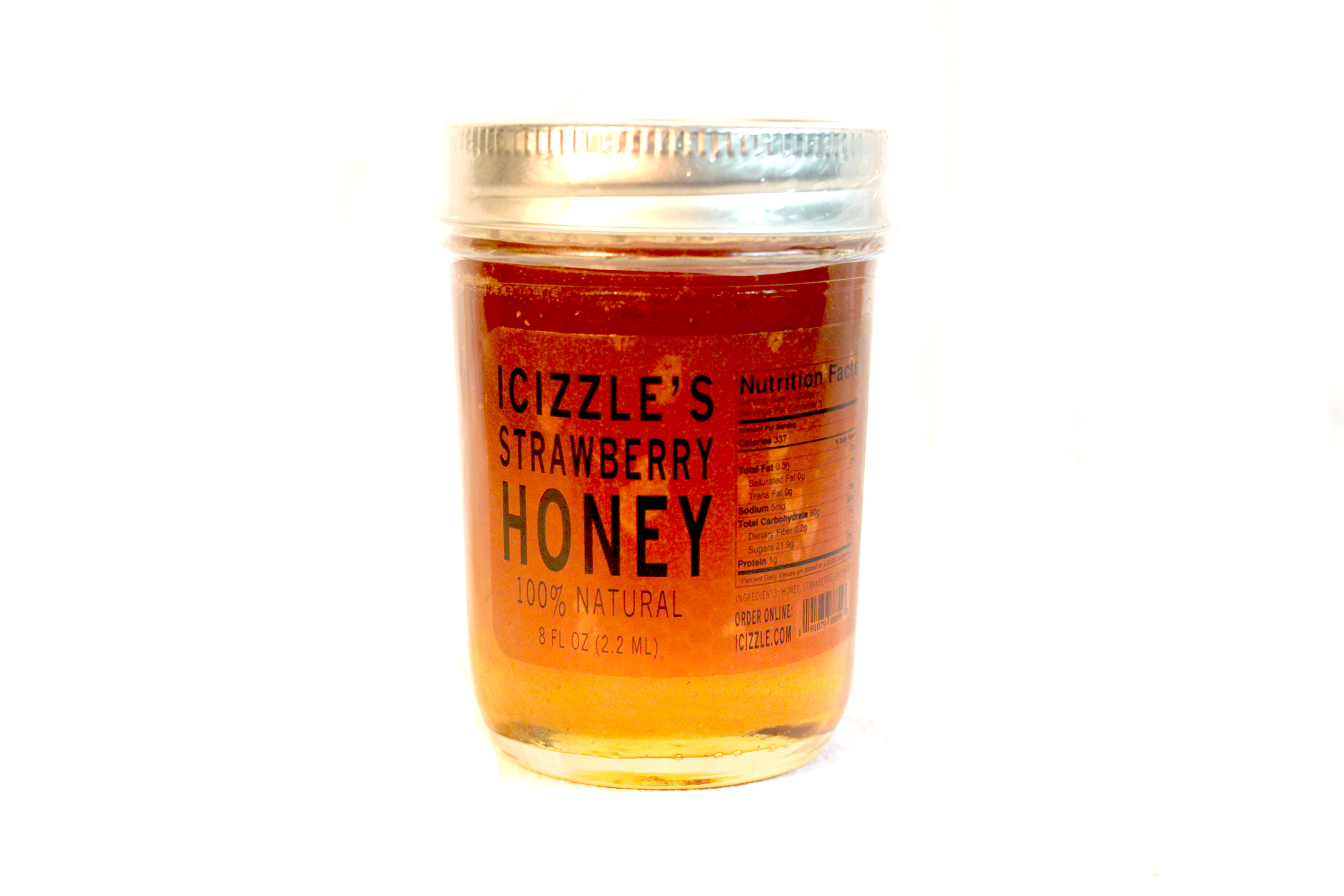 World Famous and Honey together at last!